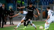 酒井宏樹「これがイタリアサッカーか」ラツィオに屈しEL敗退の代表サムネイル