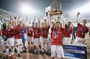 【サッカーコラム】鹿島・小笠原&曽ケ端、カズも尊敬の念「日本サッカー界の宝」の代表サムネイル