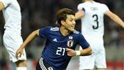 堂安律、アジア杯へ「不安はない」 あふれる自信「僕にしかできないプレーもある」の代表サムネイル