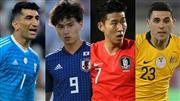 アジア杯8強出揃う…V候補の日本、韓国など準々決勝への代表サムネイル