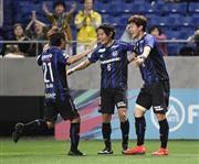 仙台がプレーオフ一番乗り、G大阪がD組首位浮上/ルヴァン杯の代表サムネイル