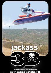 ג'קאס  |  jackass  עם תרגום מובנה