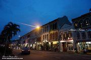 【新加坡自由行】親子遊: 夜遊韓國街&牛車水唐人街, Mellben Signatu...