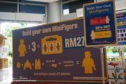 【馬來西亞自由行】親子遊: Legoland Malaysia Theme Park, 大馬樂高...