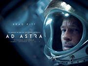 《Ad Astra》─  探索生命的答案