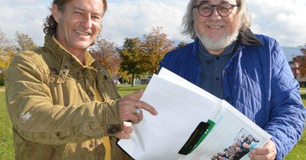 1100 Stunden Ehrenamt, um Wohnungen in der Stadt Salzburg zu bekommen