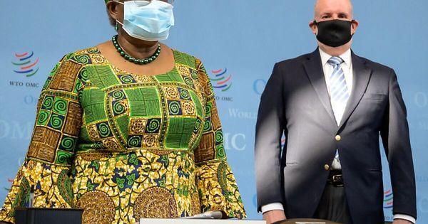 Erstmals Frau an der Spitze der WTO