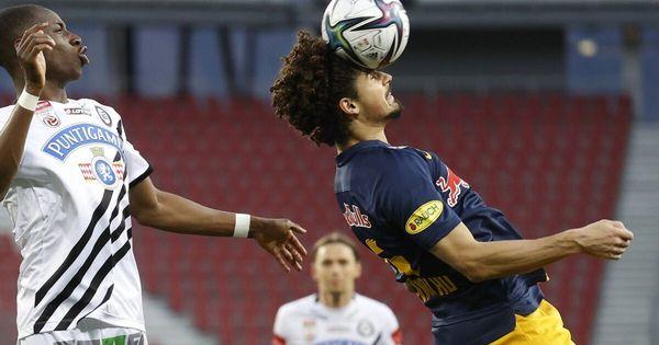 Red Bull Salzburg verliert auch in der Liga: 1:2 bei Sturm Graz