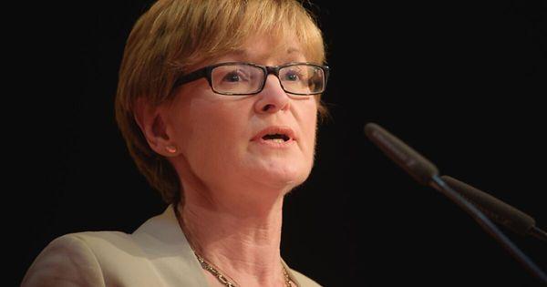 McGuinness als neue irische EU-Kommissarin ernannt