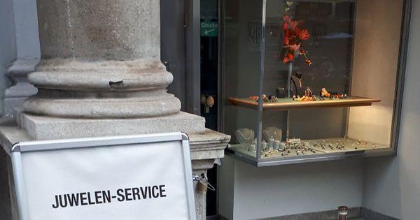 Mordprozess um getöteten Wiener Juwelier auf Schiene