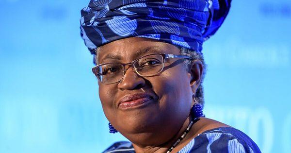 Nigerianerin setzte sich im Rennen um WTO-Führung durch