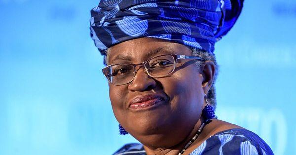 Okonjo-Iweala dürfte neue WTO-Chefin werden