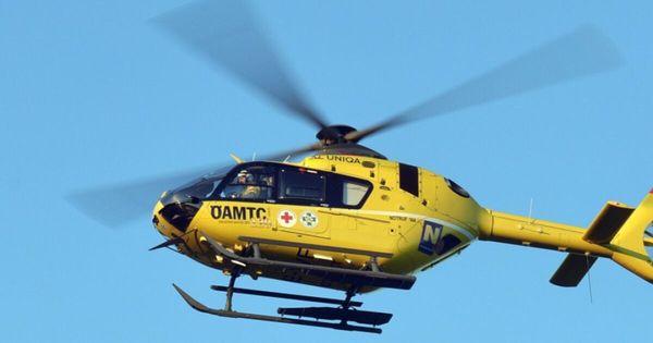 Schwedin stürzte am Dachstein in Gletscherspalte