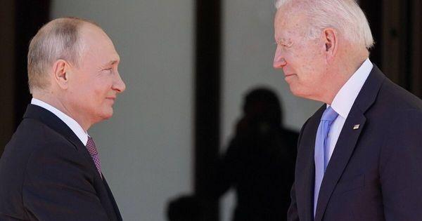 USA und Russland sprechen in Genf wieder über Abrüstung