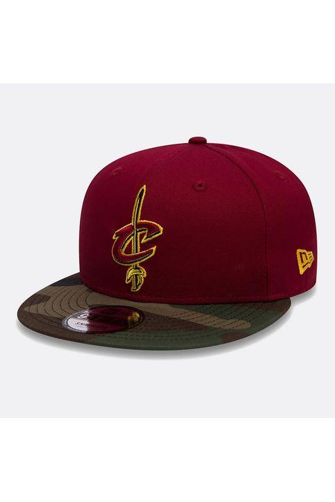New Era Team Camo 950 NBA Cleveland Cavaliers Καπέλο (9000005506_32584)