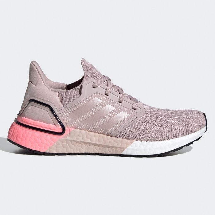 adidas Performance Ultraboost 20 Women's Running Shoes (9000046128_43657)