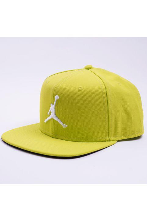 Jordan Pro Jumpman Snapback Καπέλο (9000052342_45305)