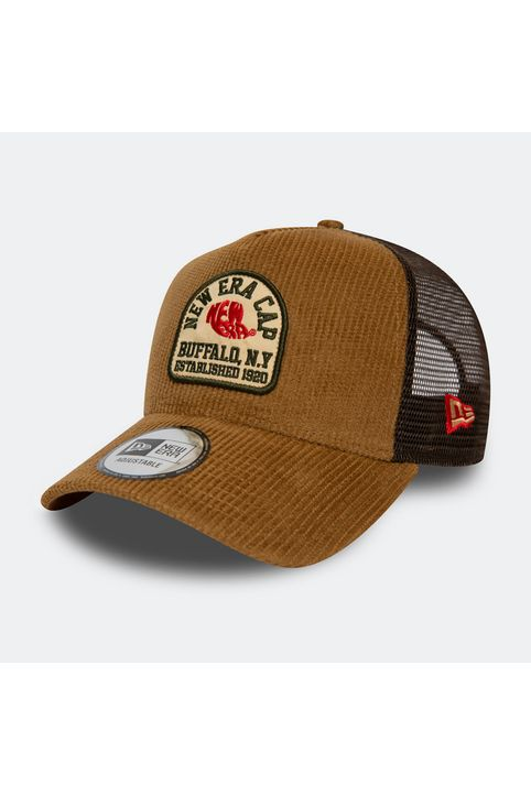 NEW ERA Fabric Patch Trucker Γυναικείο Καπέλο (9000057667_13095)