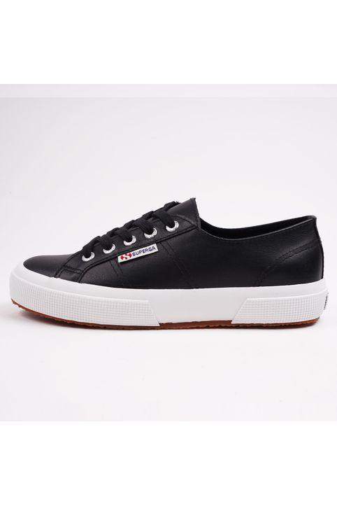 Superga 2750 Nappa Δερμάτινα Sneakers (9000064483_2691)