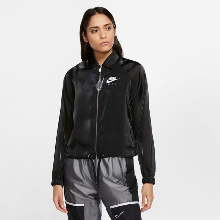 Nike Air Coach Γυναικεία Ζακέτα (9000056438_1480)