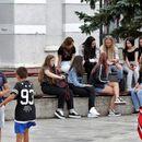Zabrinjavajuća studija: Djeca mlađa od 5 godina mogu biti jako zarazna