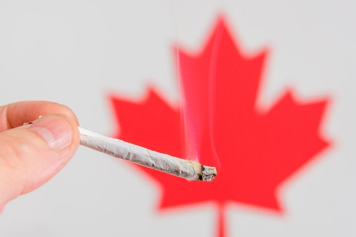 Make drugs dull: legalising cannabis the Canadian way