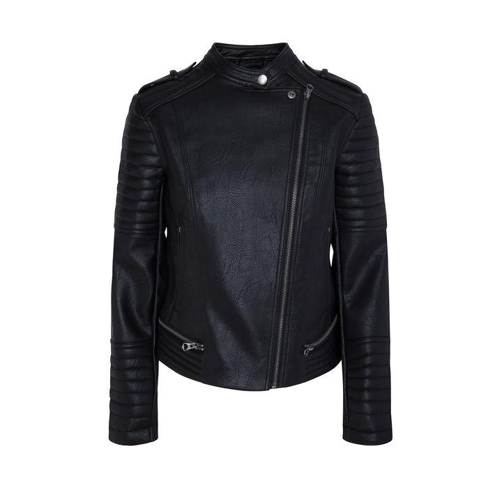 Pepe Jeans - E2 LENNA - BLACK