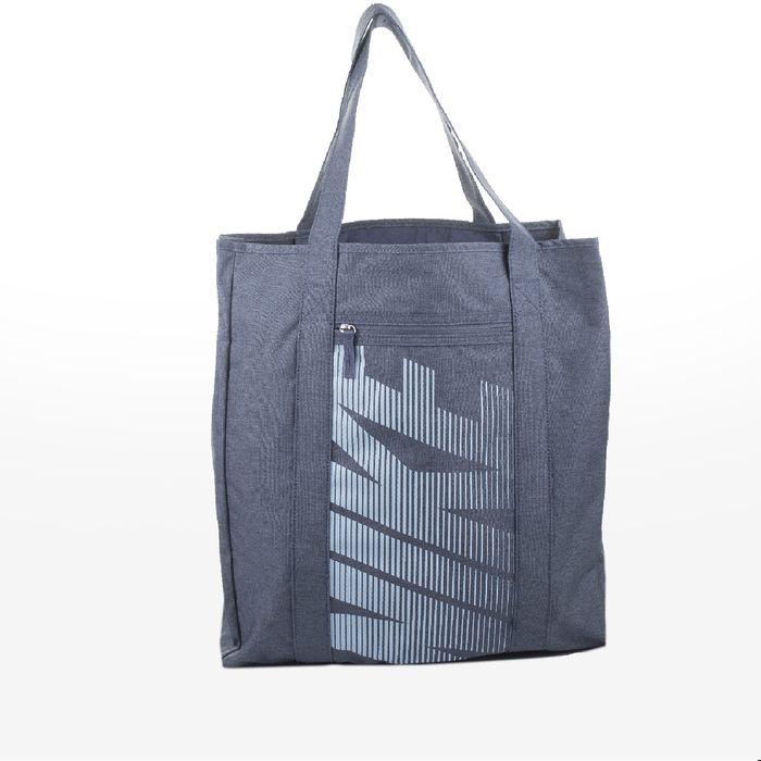 Nike - W NK GYM TOTE - THUNDER BLUE/THU