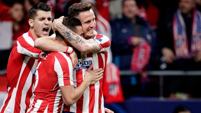《久違防反的馬德里勝仗》