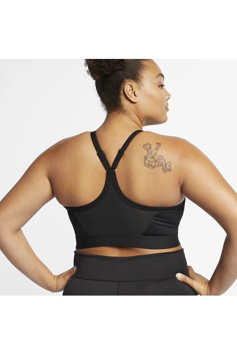 Nike Indy Women's Light-Support Plus Size Sports Bra (9000043587_8516)