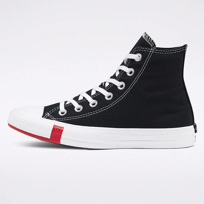 Converse Chuck Taylor All Star Multi Logo Unisex Shoes (9000049670_44786)