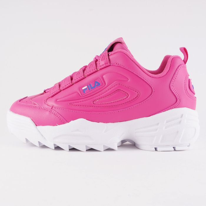 Fila Heritage Disruptor 3 Women's Shoes (9000048162_27677)