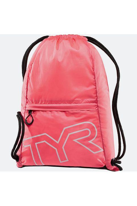 TYR Drawstring Τσάντα Γυμναστηρίου (9000066205_3142)