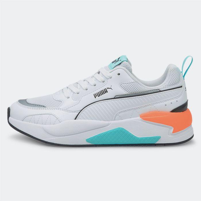 Puma X-Ray 2 Square Γυναικεία Παπούτσια (9000072716_51316)