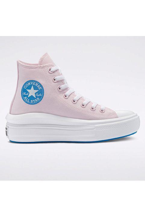 Converse Chuck Taylor All Star Move High Top Γυναικεία Παπούτσια (9000071207_51040)