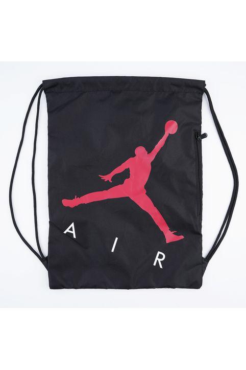 Jordan Jan Air Drawstring Gym Τσάντα Πλάτης (9000071287_1469)