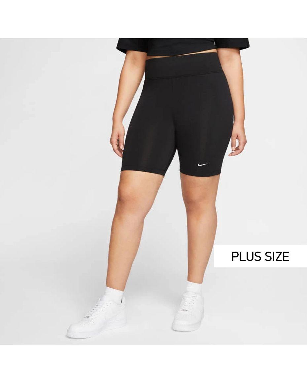 Nike Sportswear Legasee Γυναικείο Plus Size Κολάν (9000083470_8516)