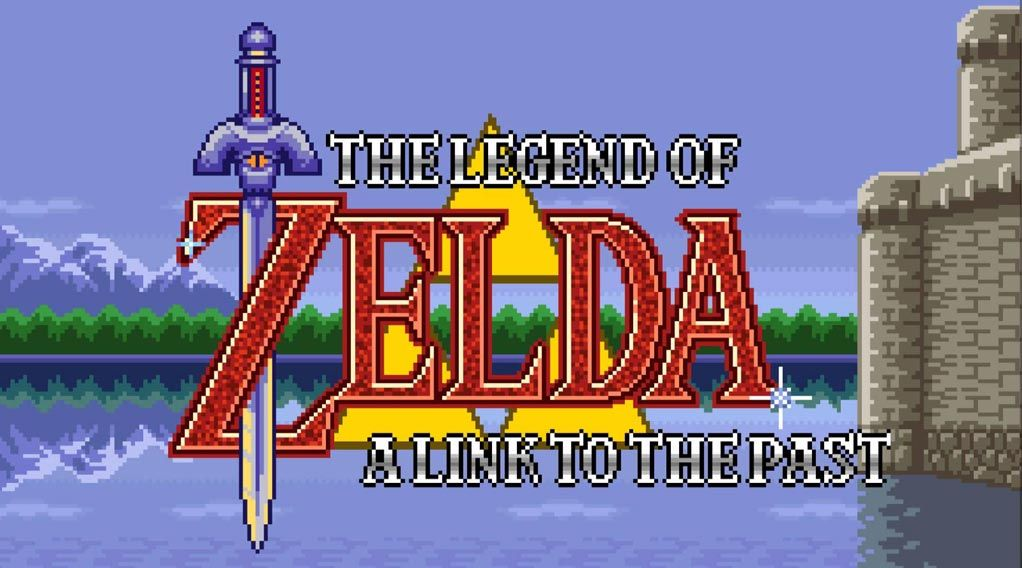 Play Legend Of Zelda FREE • Stoner Blog