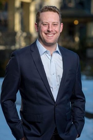 Gabe Garfinkel nominated as B.C. Liberal candidate in Vancouver-Fairview
