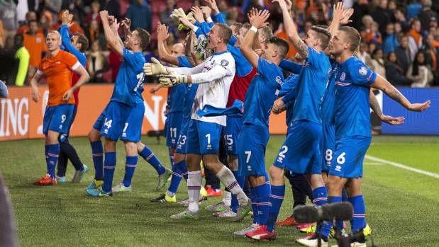五支有望首次打入歐國盃的國家隊