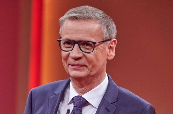 Auftritt in RTL-Show fällt aus: Günther Jauch mit Corona infiziert