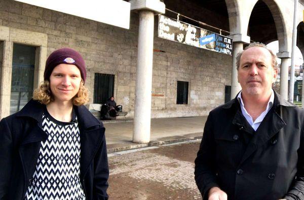 Landtagswahl in Baden-Württemberg: Jonathan Heckert von der Klimaliste im Videointerview