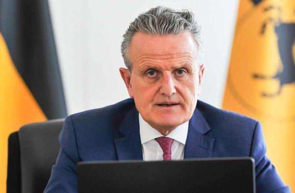 Forderung an Stuttgarts OB Frank Nopper: SPD will Bürgergespräch zur Energiewende