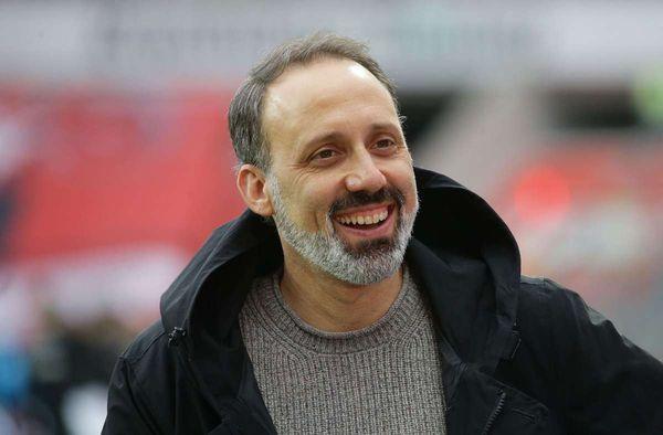 Videokommentar zum VfB Stuttgart: Die aktuelle Lage – Matarazzo verlängert, Adrion wechselt ins Präsidium