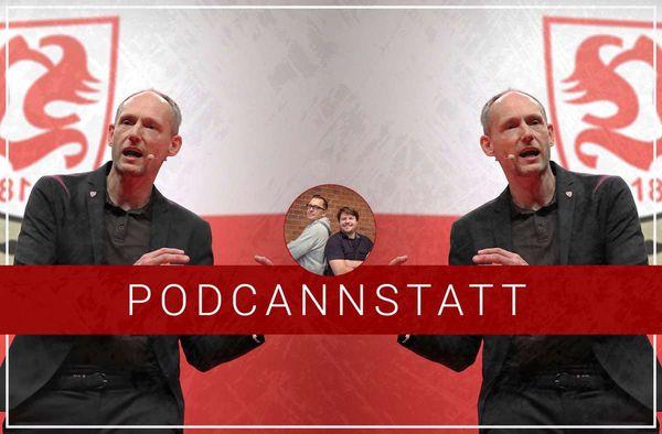 Podcast zum VfB Stuttgart: Wie Christian Riethmüller die Führungskrise bewertet