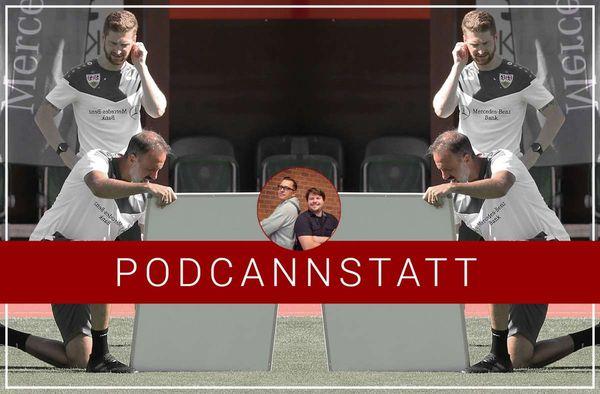 Podcast zum VfB Stuttgart: Die große Datenanalyse der Roten