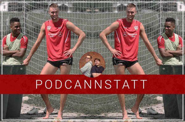 Podcast zum VfB Stuttgart: Zwischen Mitgliederversammlung und Trainingslager