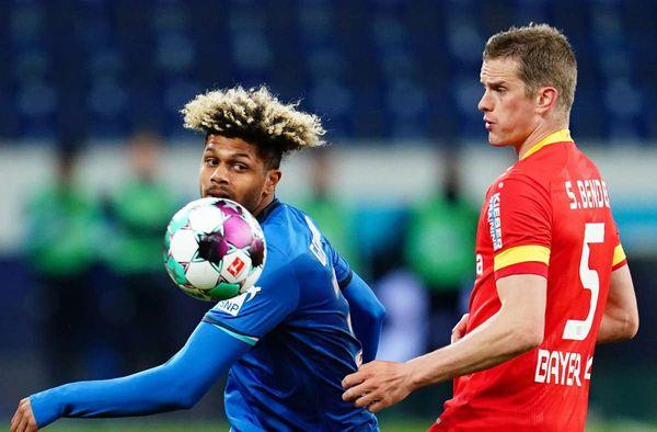 """TSG 1899 Hoffenheim gegen Bayer Leverkusen: """"Nicht Fisch, nicht Fleisch"""" - Nullnummer im Montagabend-Finale"""