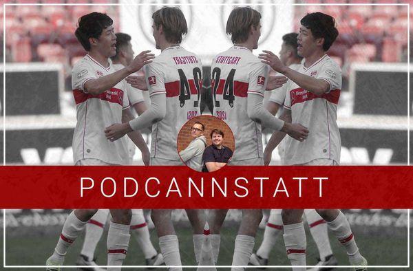 Podcast zum VfB Stuttgart: So abhängig ist der VfB von seinen Schlüsselspielern