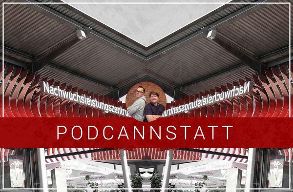 Podcast zum VfB Stuttgart: Die große Jubiläumsfolge mit Nachwuchschef Thomas Krücken
